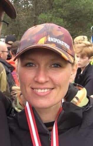 Louise Knakkergaard Hauge