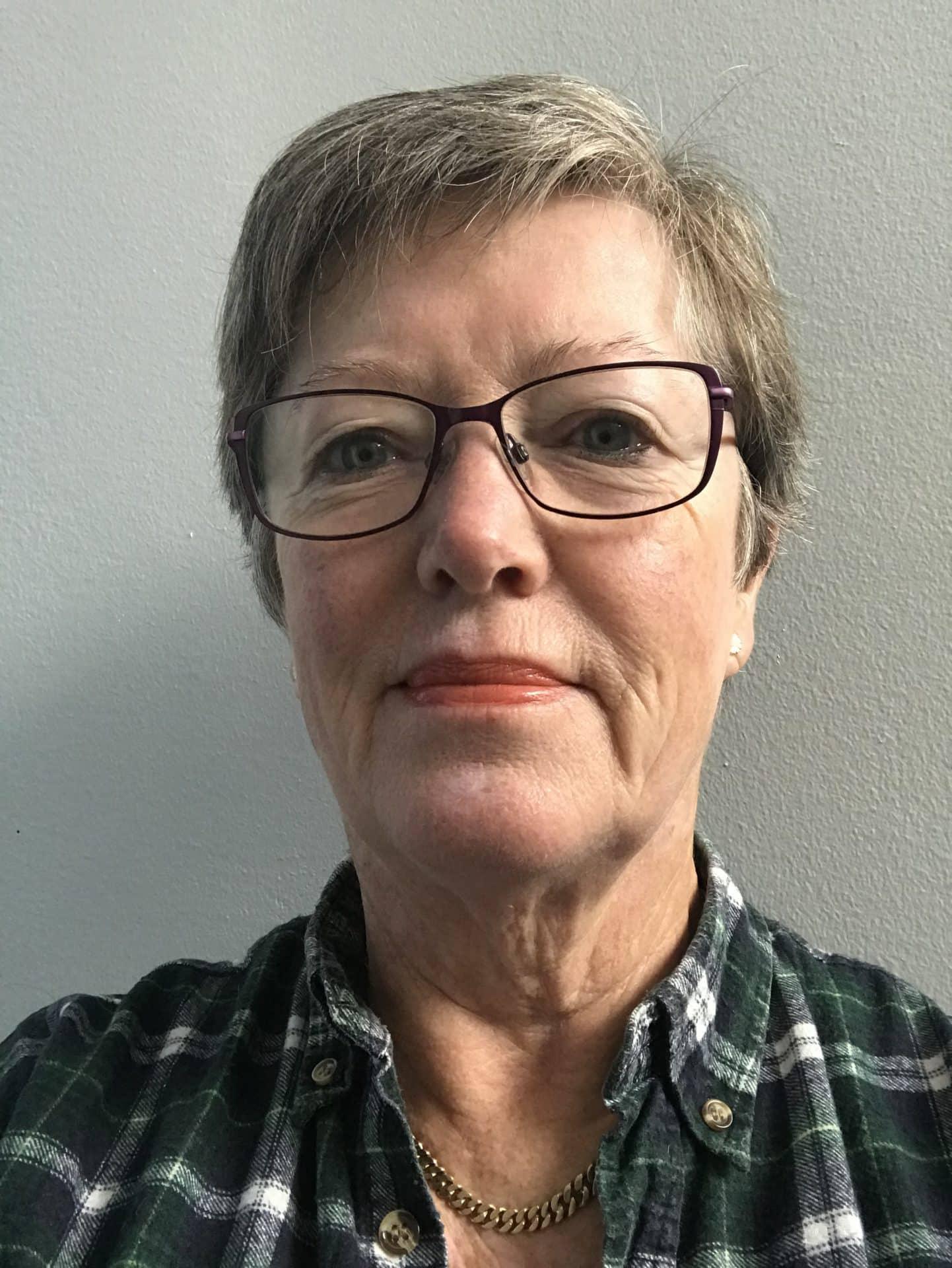 Susanne Kildeberg Frederiksen