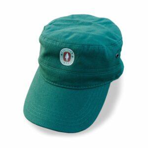 FADB kasket, grøn