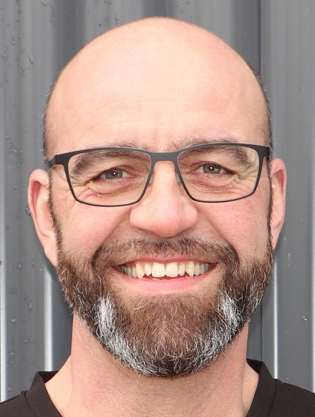 Jørgen Vester